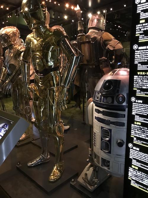 C3POとR2D2